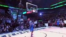 Top 10 Best NBA Dunk Contest Dunks Ever | NBA