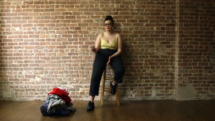 Barbie Ferreira: A Curve Model Lets It All Hang Out on Fat Shaming in Fashion