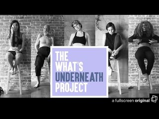 The What's Underneath Project: Fullscreen Trailer