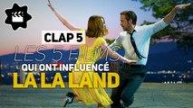 La La Land : à quelles comédies musicales célèbres le film fait-il référence ?