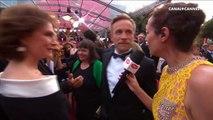 """Jérémie Renier """"C'est une vraie chance de retrouver Francois Ozon sur ce film"""" - Festival de Cannes 2017"""