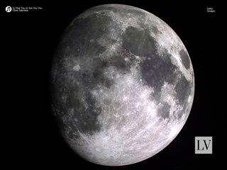 Datos curiosos de la luna que debes saber