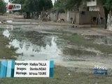 Les populations de Matam demandent à l'état de régler le problème des inondations