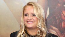 Lucy Davis Talks Etta Candy In 'Wonder Woman'