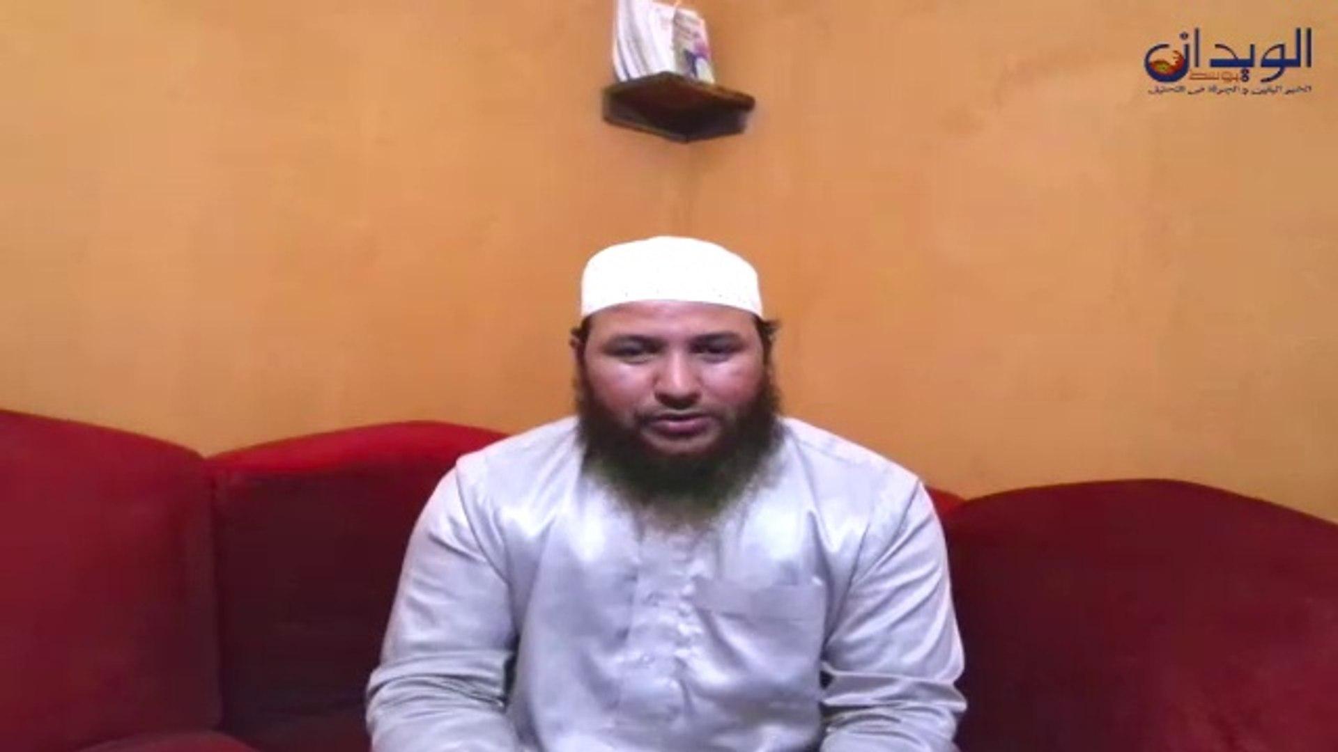 نفحات رمضانية..مكانة رمضان في الاسلام 1\للشيخ محمد أبو أروى#