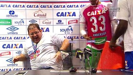 Melhor da Copa do Nordeste: veja tudo o que rolou na segunda final do maior regional do país!
