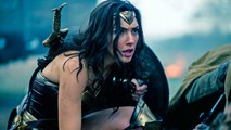 Gal Gadot Says Military Training Easier Than Wonder Woman Training