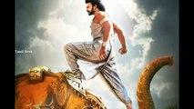 தலையில் கால் வைத்த பிரபாஸ் பளார் என்று அடித்த சத்யராஜ் - Tamil Cinema News Kollywood Tamil News