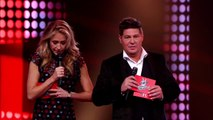 Wie wint The voice of Holland 2017 (The voice of Holland 2017 _ Th