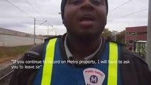 Police Arrest Man Video Part 1-qw
