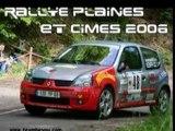 rallye pleine et cimes 2006