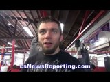 Ivan Redkach BREAKS DOWN Pacquiao/Bradley 3 Canelo/GGG HAS SAME TATTOOS AS Cotto