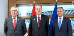 AB-Türkiye İlişkilerinde 12 Aylık Yeni Dönem