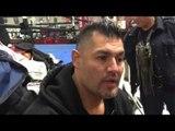 DAVID HAYE vs Mark De Mori Cicilio Flores Breaks It Down esnews boxing