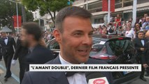 Festival de Cannes : L'Amant double de François Ozon sème le trouble - La chronique Culture