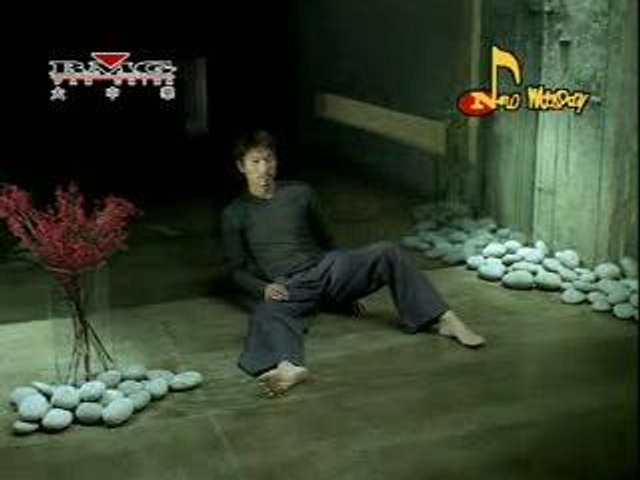 Andy Lau & Kelly Chen