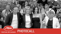 D'APRES UNE HISTOIRE VRAIE - Photocall - VF - Cannes 2017
