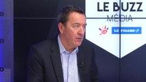 François Pesenti (SFR Sport) : « Nous allons changer les habitudes de consommation de la télé à travers le football et à travers notre chaîne »