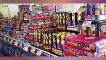 Thunder lighting Strikes At Sivakasi Fireworks Plant