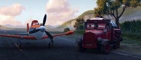 Planes 2 - Extrait en VF  - Direction Pi
