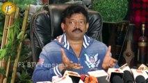 Ram Gopal Varma Launch Teaser of Web Series Guns and Thighs