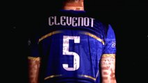 Volley - TQCM - Bleus : Clévenot vu par ses coéquipiers