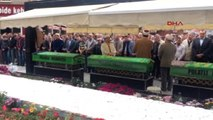 Ankara Polatlı'da Takla Atan Otomobildeki Aynı Aileden 4 Kişi Öldü