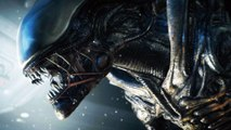 The Weird Marketing of The Alien Franchise