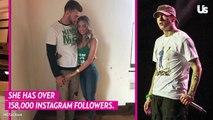 Eminem's Daughter Hailie Scott Mathers Is All Grown Up