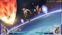 Lets Play Dissidia 012 Final Fantasy: Part 24 - 012 - Final Resolve