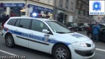 [Saint-Malo] Police Nationale & Police Municipale