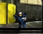 Pokeballs alasma grenades - Halo 3 rare gold