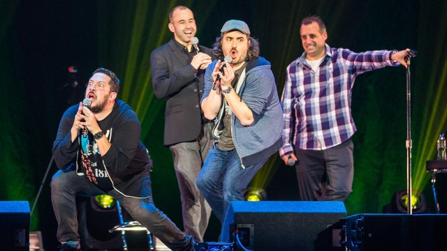Impractical Jokers 6x16 HD | Watch Season 6 Episode 16 {{2017}}