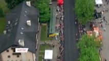 Cyclisme - Giro : Thibaut Pinot remporte la 20e étape
