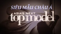 Asia's Next Top Model số 4