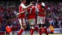 Le coup de gueule d'Arsène Wenger
