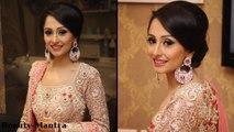Beauté beauté client Indien Regarde maquillage tutoriel mariage |