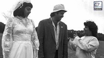 UNSEEN PICS Of Sridevi & Anil Kapoor On Mr. India Sets