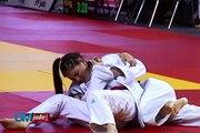 Nouvelle moisson de médailles pour OM Judo