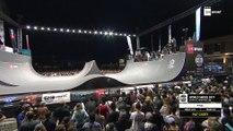 [REPLAY] SFR Sport BMX Freestyle spine ramp pro final - EN