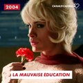 Pedro Almodóvar et Cannes, una gran historia de amor ❤️ - Festival de Cannes 2017 - CANAL+