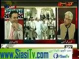 Army ko Ghalat Kehne walay Khawaja Asif kay Walid  Zia ul Haq ki Goud mein