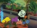 Andy Panda Caricaturas Animadas en, la mala hierva