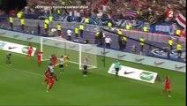 All Goals HD - Angers SCO vs PSG 0-1 - Goals & Highlights Coupe de France 27.05.2017