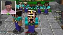 WHO IS THE MINECRAFT MURDERER..? (Minecraft Trolling)