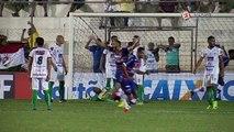 Melhores Momentos - Gols de Salgueiro 1 x 2 Fortaleza - Brasileiro Série C (27/05/2017)