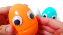 Rapunzel KBear Eggs Surprise Videos For Children Kinder Colo