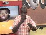 Kouthia Show - Drogba donne son avis sur le match côte D'ivoire Sénégal- 06 Août 2012
