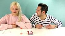 KLAR TEXT lustiges Spiel deutsch - mit MAULSPERRE ZUNGENBRECHER aufsagen _ Lach