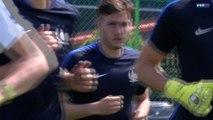 Mondial U20 : veille de Nouvelle-Zélande - France